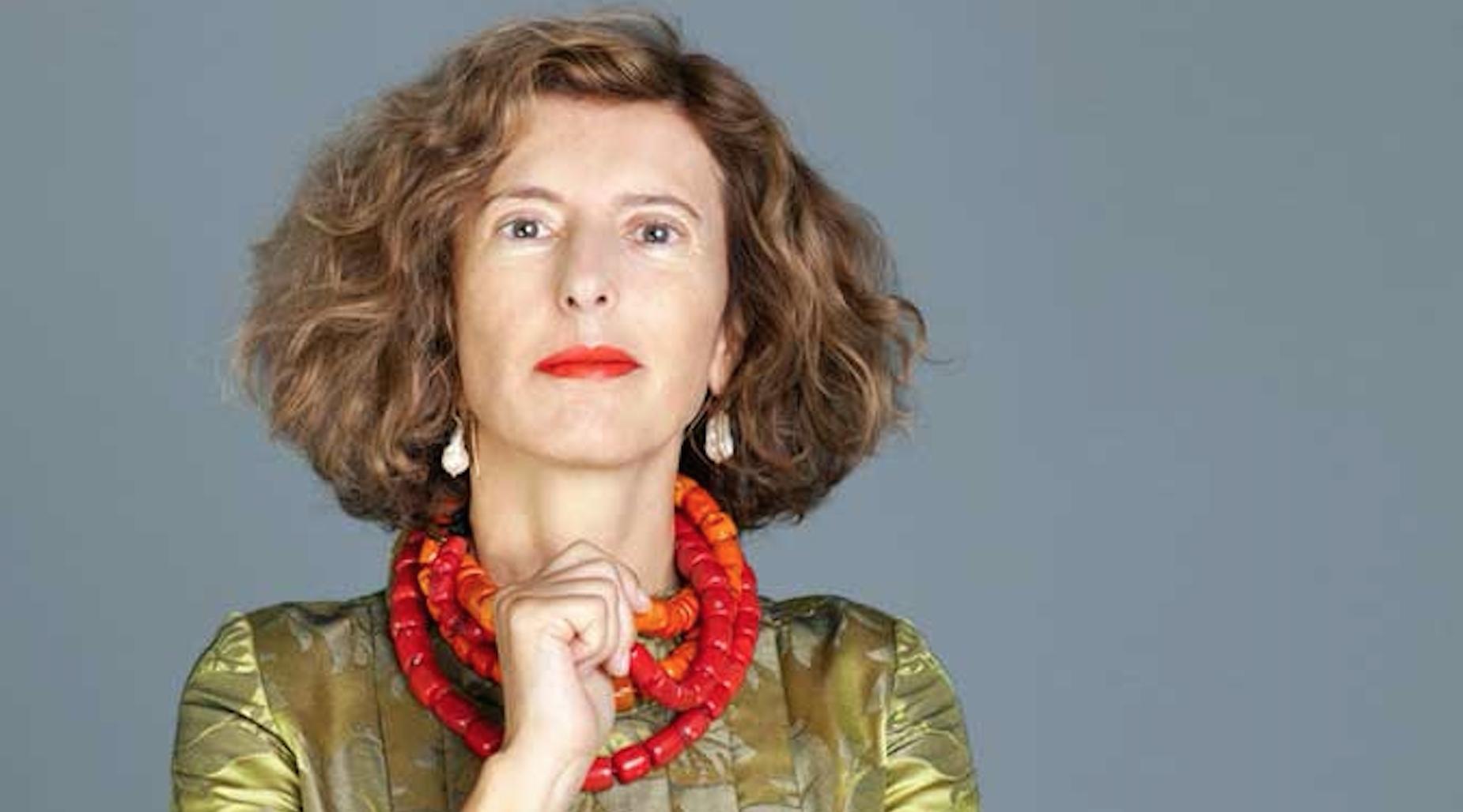 Teresa Sapey - Chiralt Arquitectos Valencia