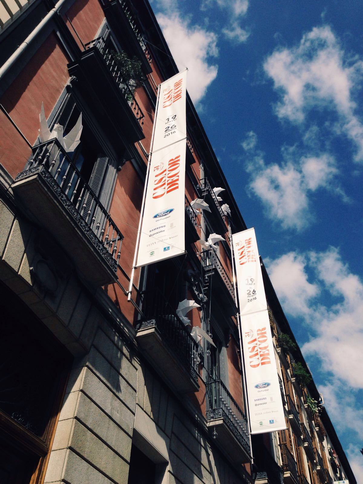 Casa Decor - Chiralt Arquitectos Valencia