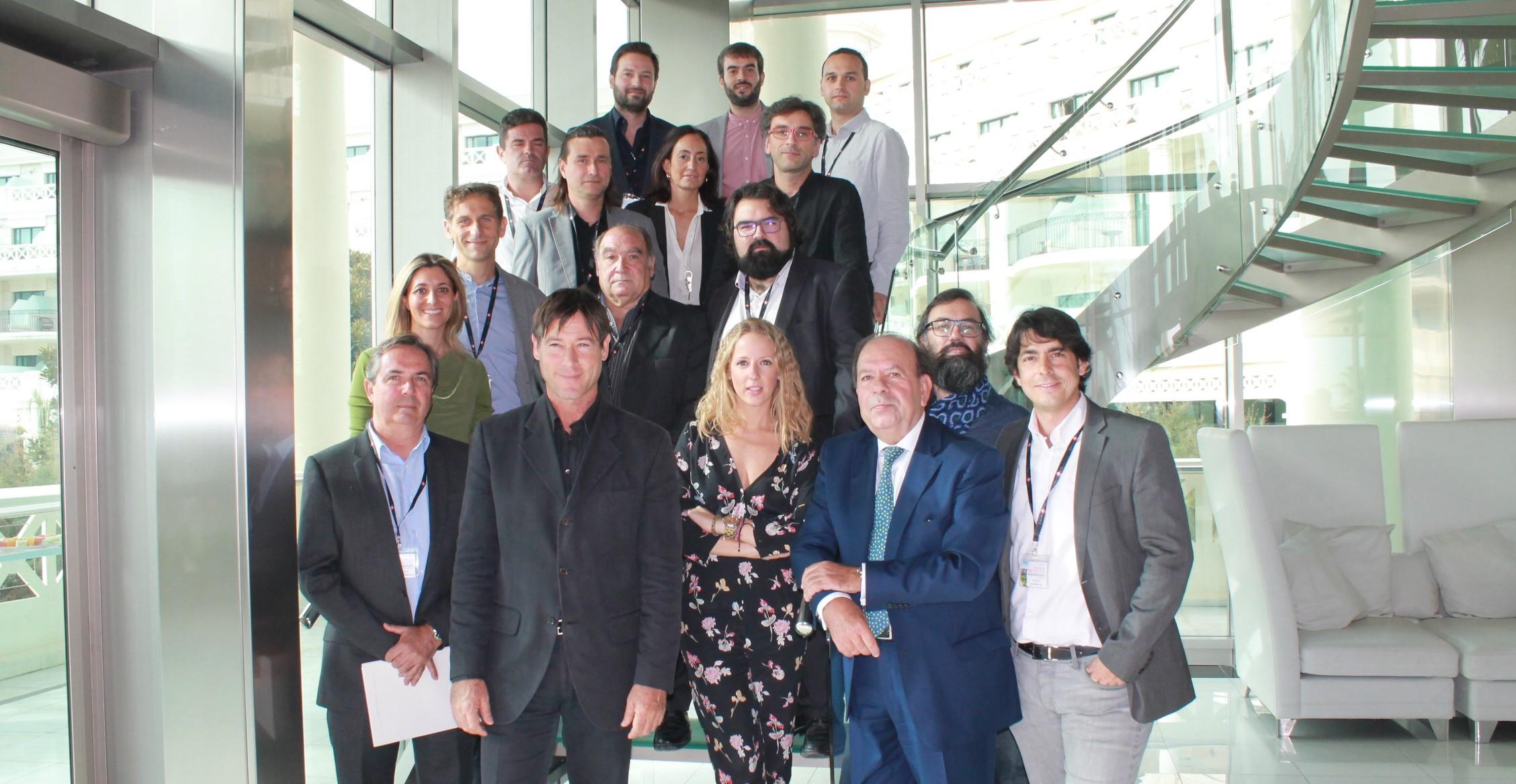 Chiralt Arquitectos Valencia - Grandes proyectos de arquitectura - Grupo Via