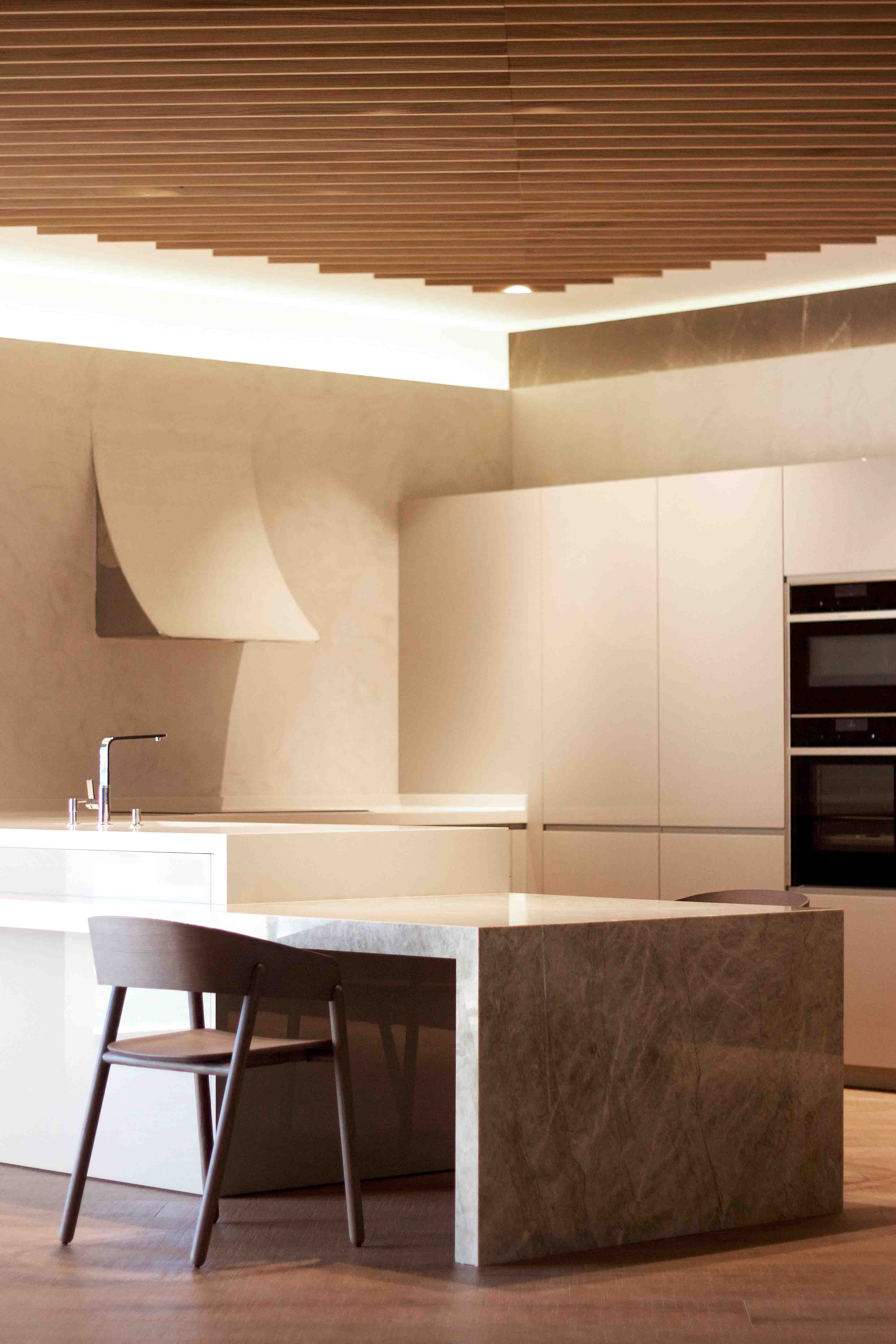 Visita Porcelanosa 5 - Chiralt Arquitectos Valencia