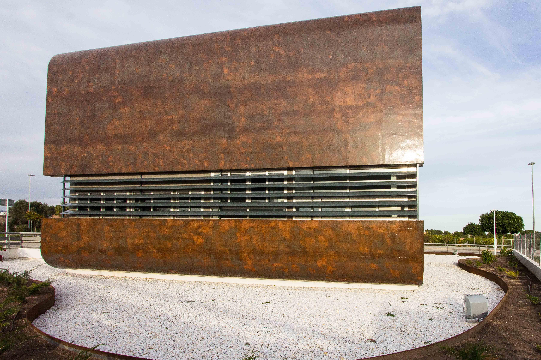 Centro Cívico - Chiralt Arquitectos Valencia