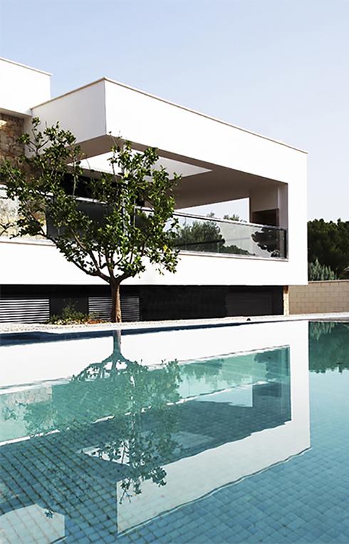 Gerard - Chiralt Arquitectos Valencia