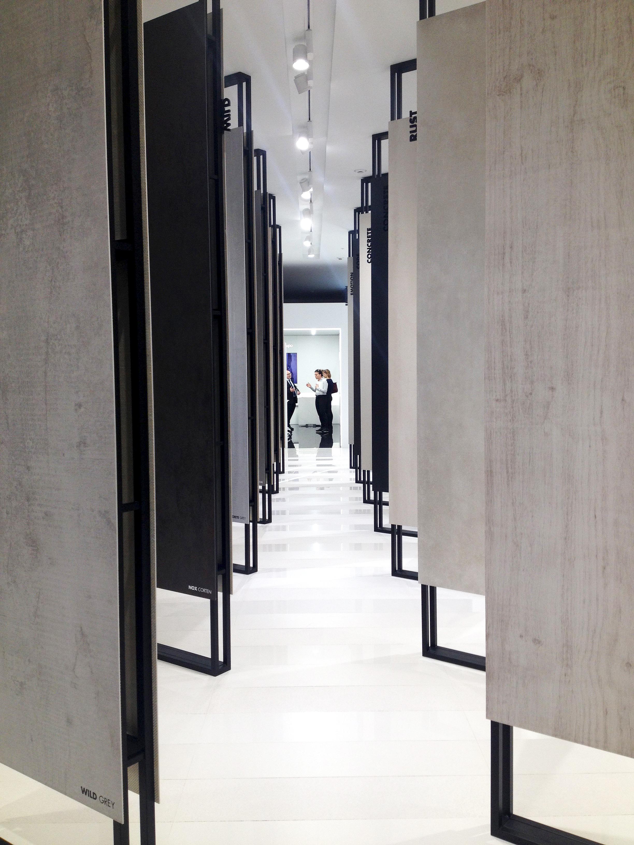 Porcelanosa - Chiralt Arquitectos Valencia