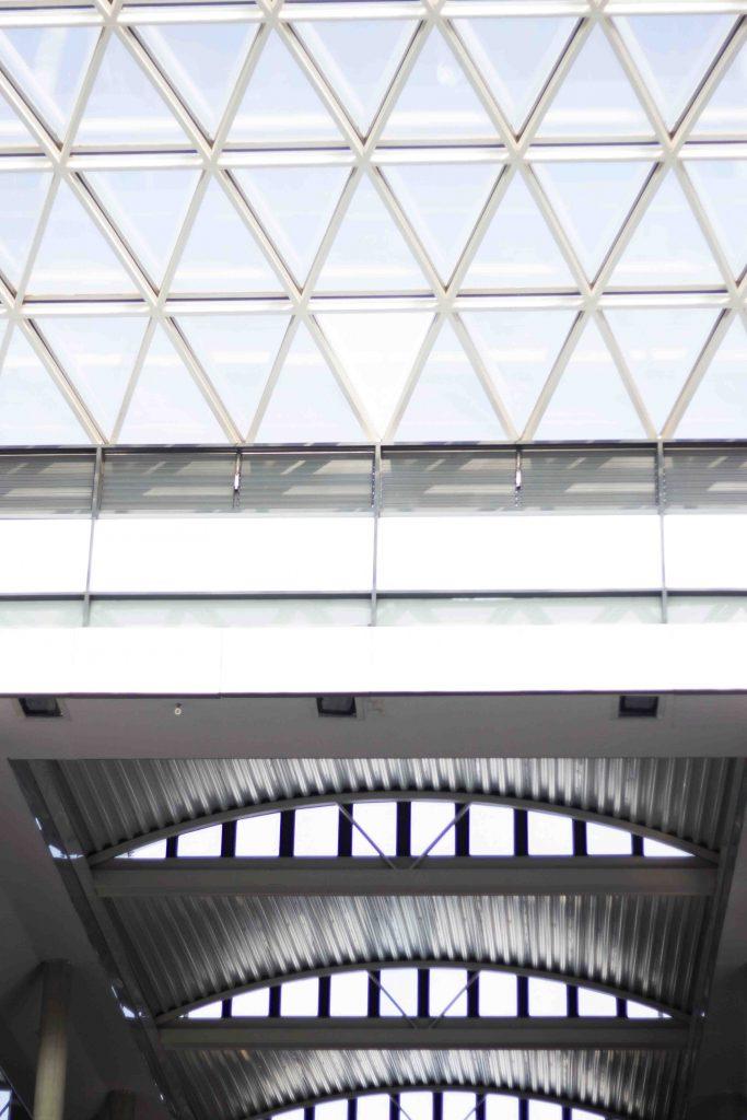Feria Hábitat - Chiralt Arquitectos Valencia