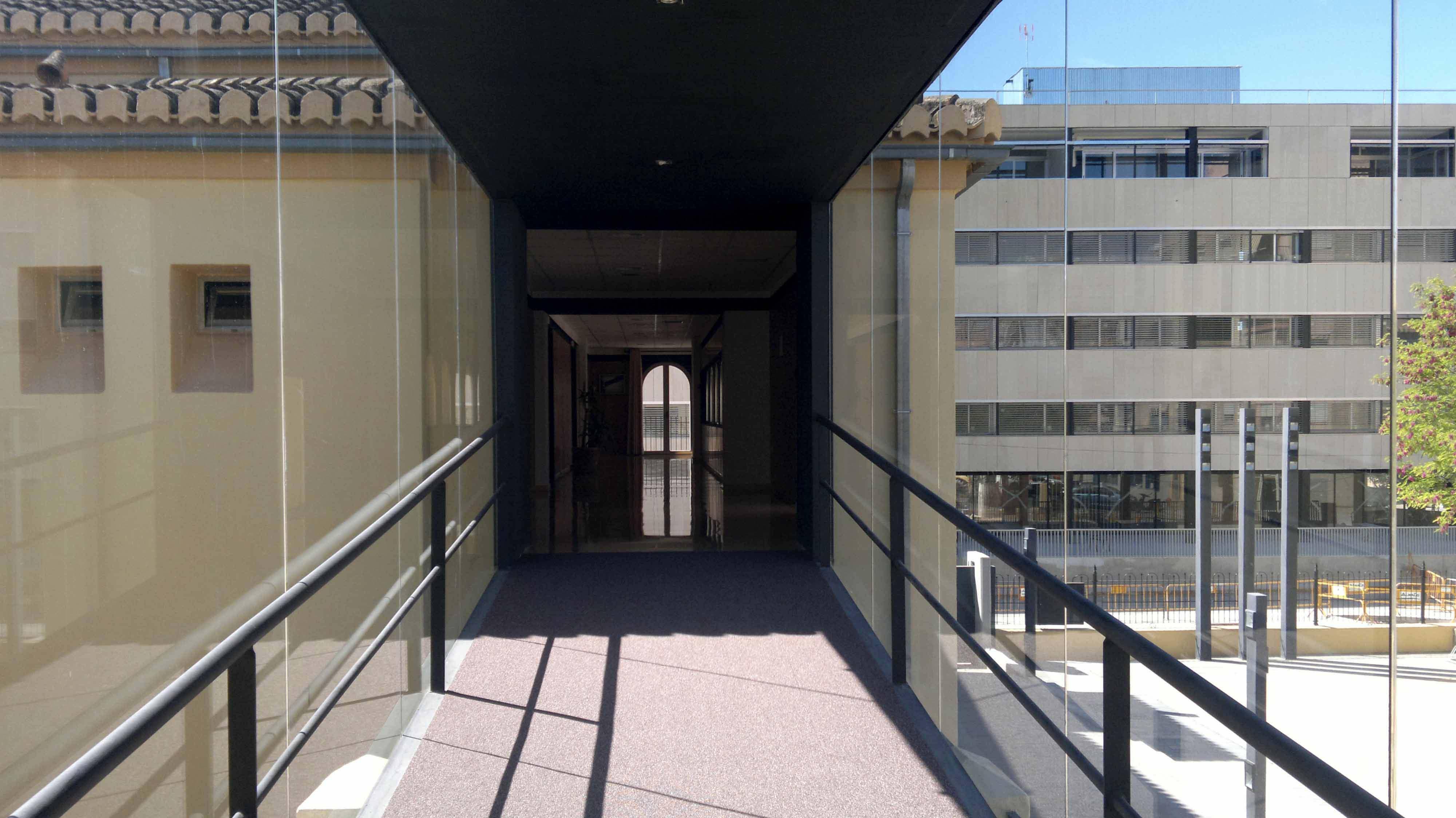 Chiralt Arquitectos Valencia - Conservatorio