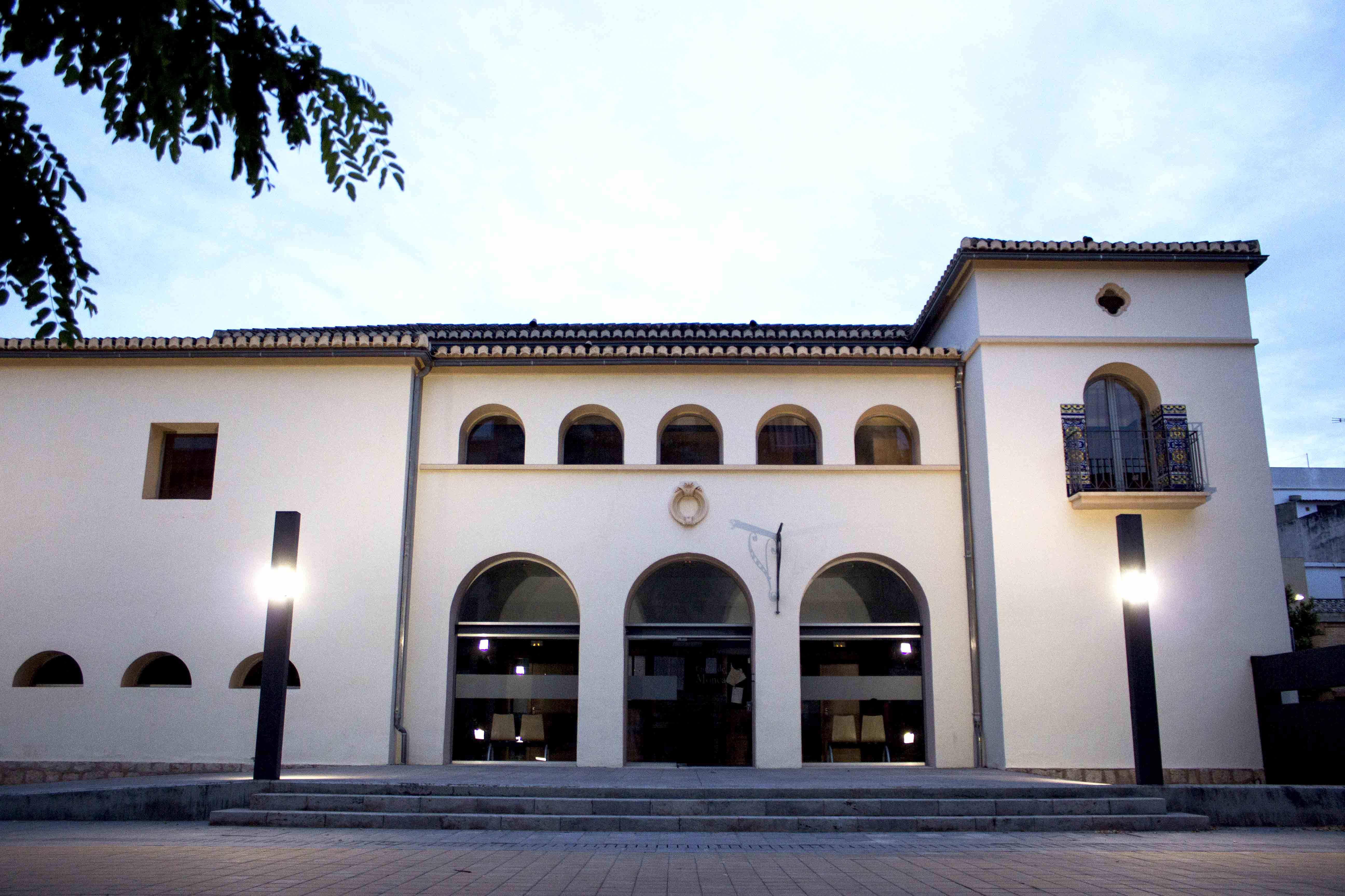 Chiralt Arquitectos Valencia - Conservatori