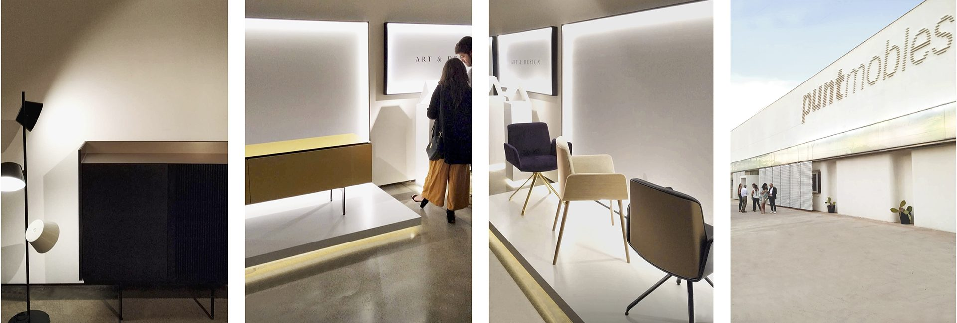 Punt Magazine - Chiralt Arquitectos Valencia