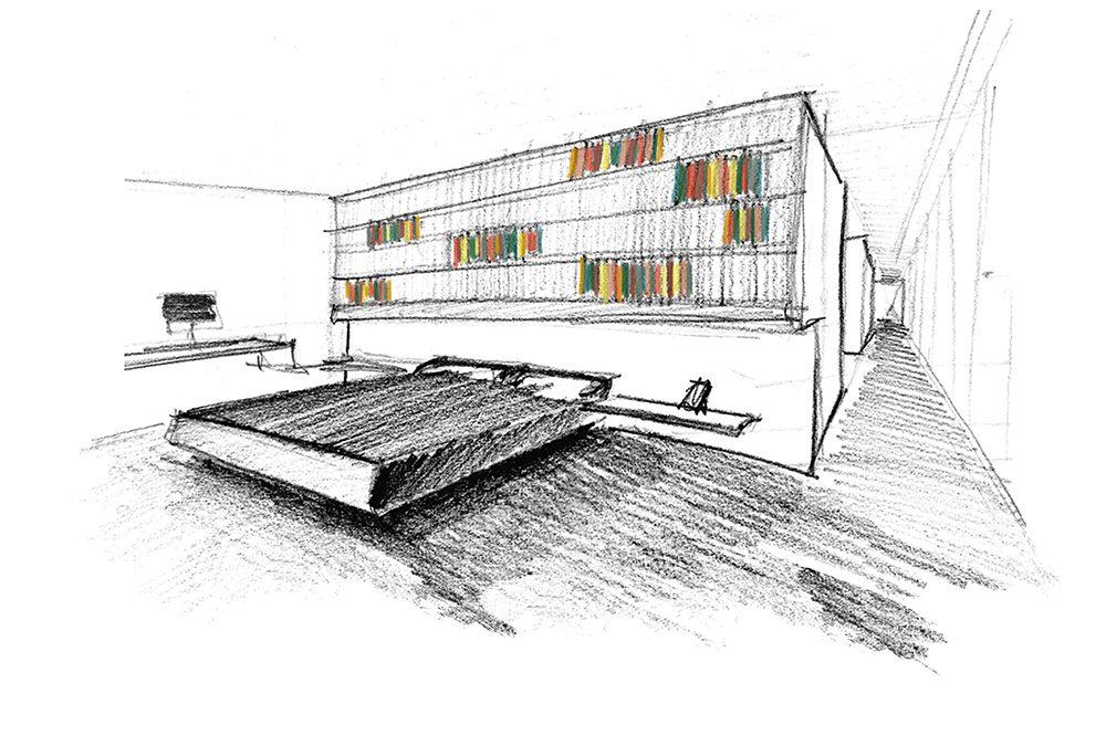Reforma en Valencia - Chiralt Arquitectos Valencia